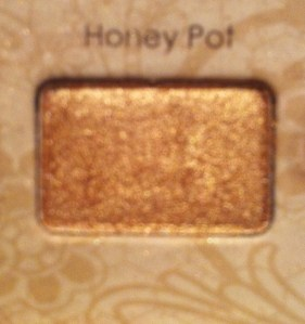 The Goldmine: Too Faced Honey Pot
