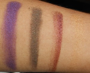 tr swatches