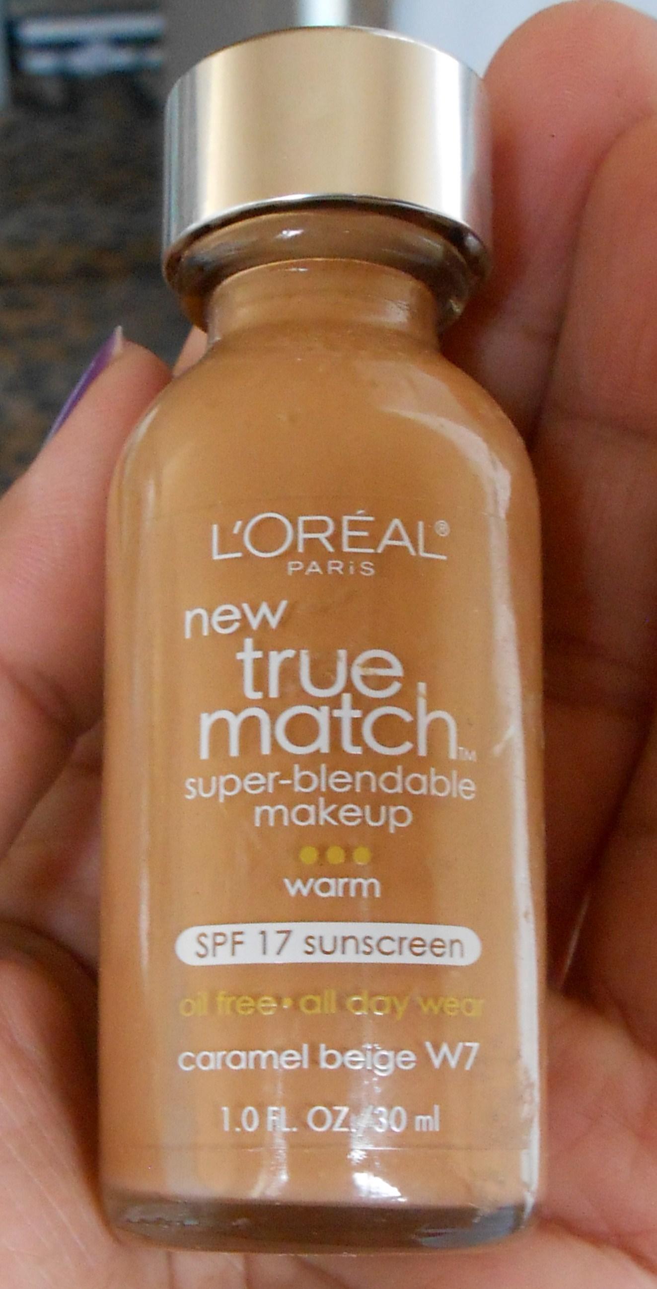 L Oreal True Match Coupons Cheddars Coupon Loreal Perfecting Powder Paris Super Blendable Compact Makeup