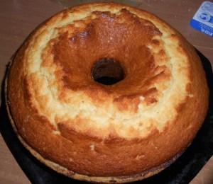 cc pound cake